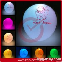party supplies LED balloons