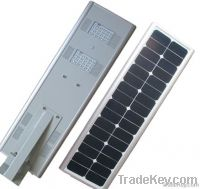 40W 30W 25W solar street lighting