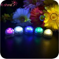 Fashion Promotion Submersible Led Tea Light
