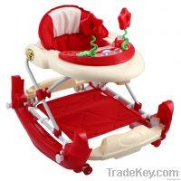 2 in 1 baby walker