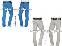 Jeans Pants