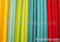 100%cotton, T/C. CVC fabric