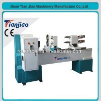 China factory turned wood legs  cnc wood  turning lathe