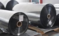 Sealing film, Juice packaging, Aluminum Foil induction seal liner