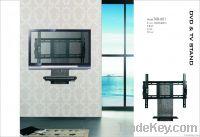 TV Mount DVD Player Cable Wall Shelf Stand Tvb601