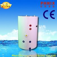 Solar and electric water tank for sale