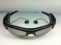 MP3 Sunglasses DVR 339D