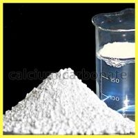 High quality Coated Calcium Carbonate