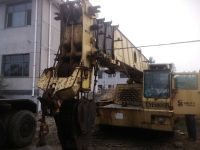 Used GROVE Truck Crane TMS800B