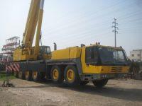 Supply Krupp Crane KMK6200 1992