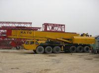 Supply Kato Truck Crane NK-800E
