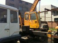 Supply Used Tadano Truck Crane TS-80M