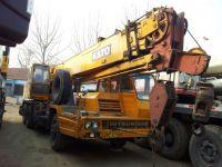 Used KATO Truck Crane NK-250E-V