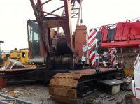 Supply Manitowoc Crawler Crane 4100W