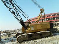 Supply Used Sumitomo Crawler Crane LS-118RH-5