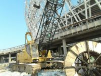 Supply Used Sumitomo Crawler Crane LS-118RH-5