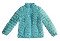 Fashion women's down jacket