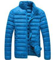 Fashion mens down coat