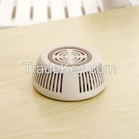 astic Nature Bamboo Charcoal Air Purifier Air Freshener(round )