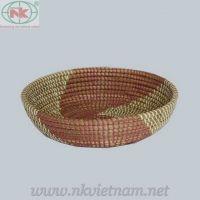Wicker & willow basket