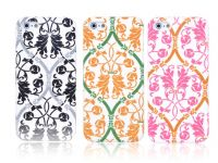 fashion fabric Iphone 4 phone case