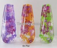 Vazu Expandable Flower vases
