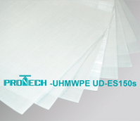 UHMWPE UD for Soft Ballistic Armor - ES150s