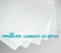UHMWPE UD for Hard Ballistic Armor - EP130
