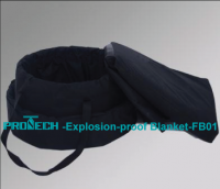 Explosion-Proof Blanket and Safety Circle (FB01)