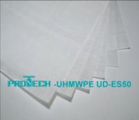 UHMWPE UD for Soft Ballistic Armor - ES50