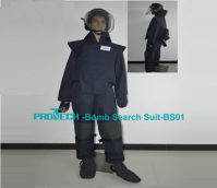 Bomb Search Suit - BS01