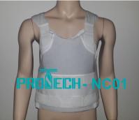 Concealed Bulletproof Vest - NC01