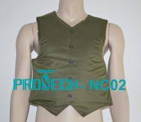 Concealed Bulletproof Vest - NC02
