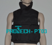 External Bulletproof Vest - PT03