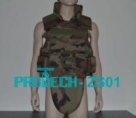 Tactical Bulletproof Vest - ZS01