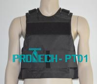 External Bulletproof Vest - PT01