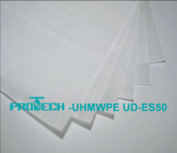 UHMWPE UD for Soft Ballistic Armor - ES50 (searching by textile category)