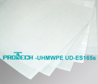 UHMWPE UD for Soft Ballistic Armor - ES165s (searching by textile category)