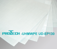 UHMWPE UD for Hard Ballistic Armor - EP130 (searching by textile category)