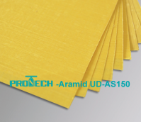Aramid UD for Soft Ballistic Armor - AS150