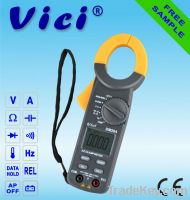 DM204 3 3/4 bits digital clamp meter