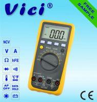 VC86 3 1/2 digits digital multimeter