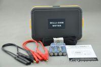 VC480C+ digital micro ohm meter