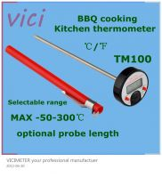 TM100 food thermometer