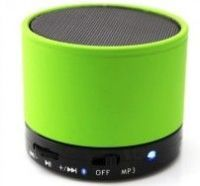 Portable Mini Bluetooth Speaker, Support TFcard