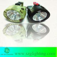 saving energy LED headlamp