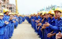 Vina Manpower   The leading Manpower Supplier from Vietnam