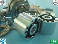 high precision metal parts fabrication service
