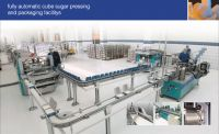 cube sugar machines, packaging machines