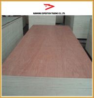 hardwood flexible bendable plywood from Nanning Guangxi
